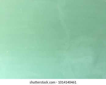 green blackbord background texture.