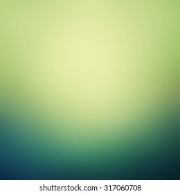 green and blue background with soft colors and soft smooth shiny texture, gradient teal blue and lime green coloring