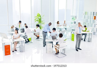 Green Business Office