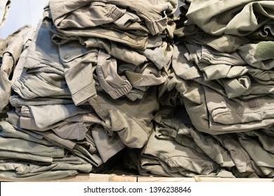 Army Surplus Store Images, Stock Photos & Vectors | Shutterstock