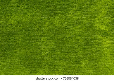 green carpet texture. Green Carpet Texture Background.