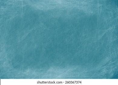Green chalkboard / blackboard. Great texture background.