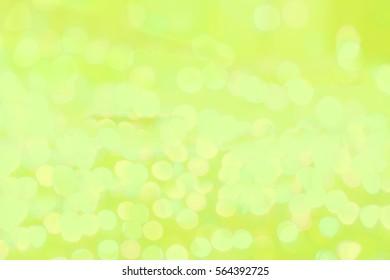 green circle background