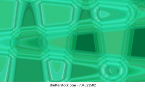 Green circuits background