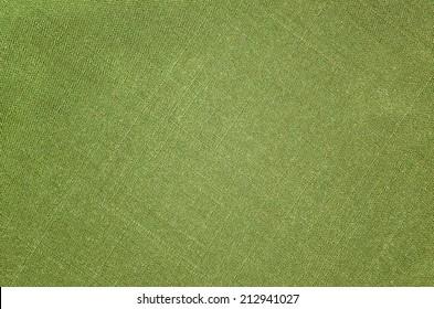 green cloth texture