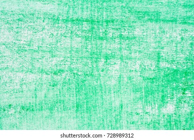 green color crayon drawing background texture