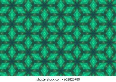 green diamond texture background