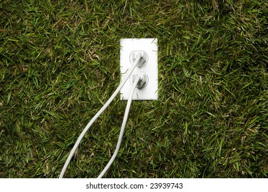 Green energy at home