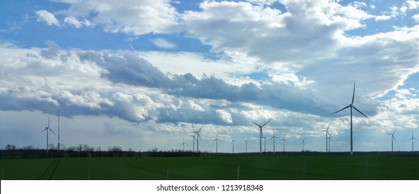 Green energy in Hungary