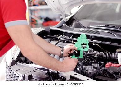 green engine concept