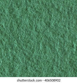 Green felt as background or texture. Seamless square texture. Tile ready.