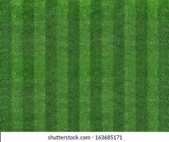 Green flat field astro fine grain pitch