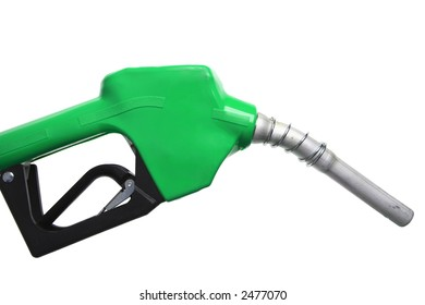 Green Gas Nozzle