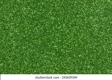 green glitter texture Christmas background