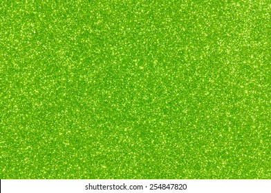 green glitter texture Christmas background