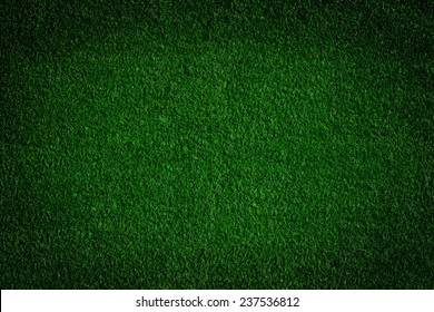 Green grass background, texture, pattern. Perfect as football, baseball field etc, Very high resolution. Dark vignette