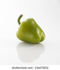 Green Habanero Pepper Chili