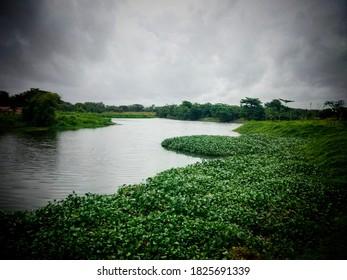 green lake in Seawoods navi Mumbai jewel of Navi Mumbai