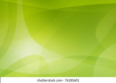Grüner, abstrakter Hintergrund