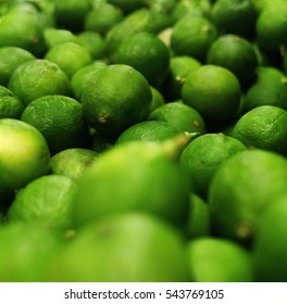 Green lime background