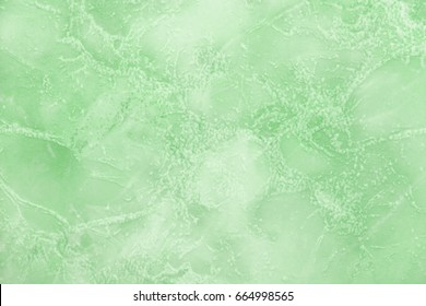 Green marble patterned texture background