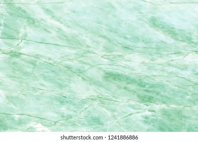 green marble texture background pattern with high resolution.