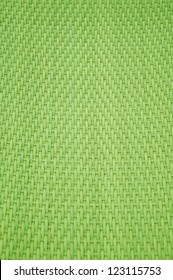 green mesh background
