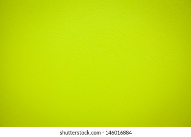 green paint wall background or texture