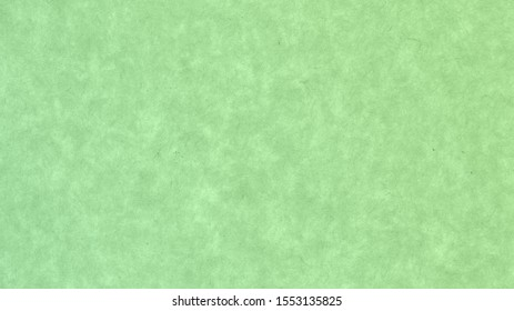 Green paper recycled texture background.