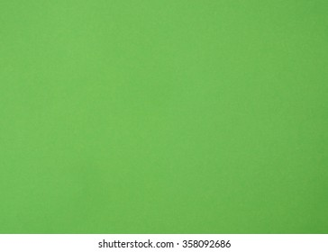 Green paper texture background