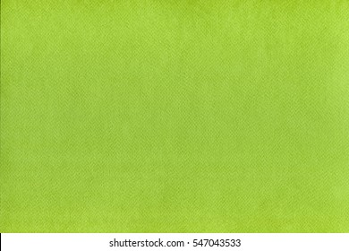 green paper texture as a background