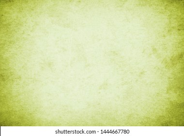Green paper texture background - High resolution