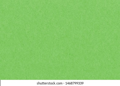 Green Paper Texture. Simple Background