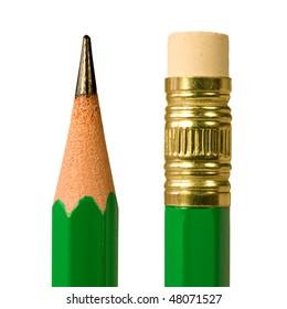 green pencil macro