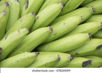 Green plantain - Super food