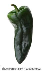 Green Poblano Chili
