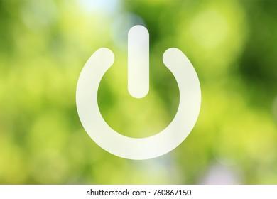 Green power switch