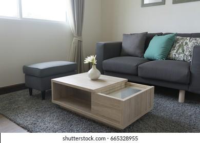 Dark Grey Sofa Images, Stock Photos & Vectors | Shutterstock