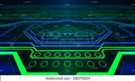 Pcb Design Images, Stock Photos & Vectors | Shutterstock