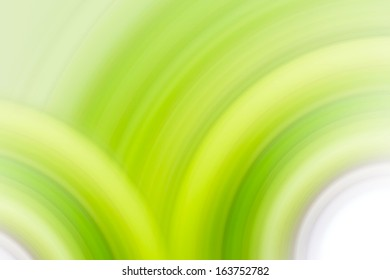 Green Radial Texture Pattern in pastel