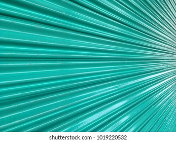 Green Ripple Abstract textured background.Art Background concept.