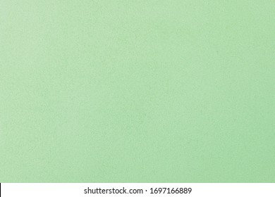 Green rough paper for background and wallpaper.