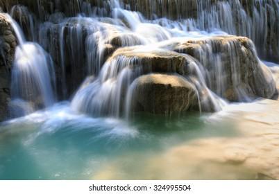 Rushing Water Images, Stock Photos & Vectors   Shutterstock