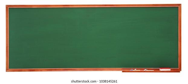 green school board
