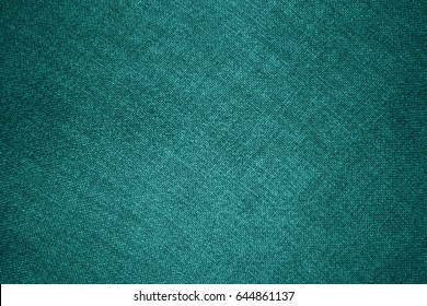 green teal fabric texture