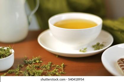 green teas .