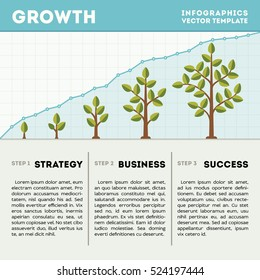 Growing Plant Images Stock Photos Vectors Shutterstock - Strategy tree template