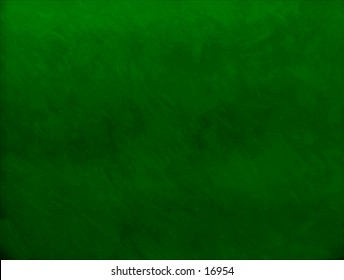 green uneven background. 7 different colors images collection.