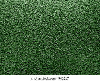 Green uneven background. 9 different colors images collection.