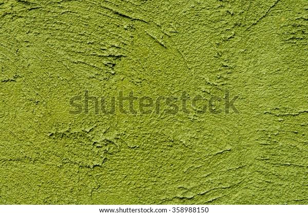 Green Walls texture